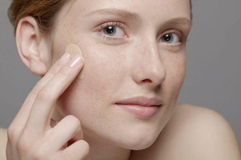 fond de ten, make-up foundation, make-up tips