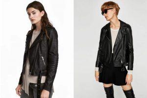 cu ce ma imbrac, jacheta de piele, geaca de piele, negru