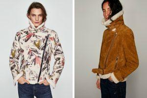 cu ce ma imbrac, cucemaimbrac, cojoc, blana naturala, blana sintetica, jacheta, geaca, blana, cu fermoar, print, abstract, blugi