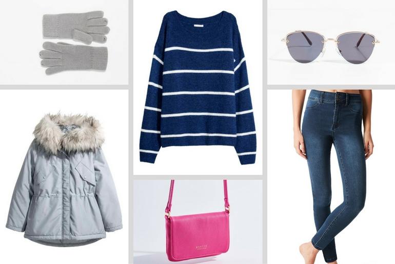cu ce ma imbrac, cucemaimbrac, patinoar, manusi, geacă, jacheta, ochelari de soare, leggings, colanti, geanta, pulover