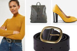 cu ce ma imbrac, cucemaimbrac, pantofi galben cu negru, pantofi office, pantofi fancy, rucsac, tinuta casual