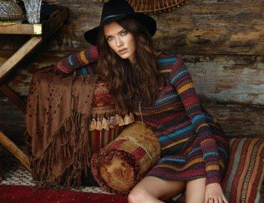 cu ce ma imbrac, cucemaimbrac, rochia tricotata, modele, combinatii