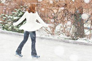 cu ce ma imbrac, cucemaimbrac, patinoar, sport, casual, iarna