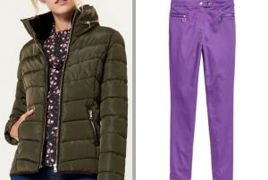 cu ce ma imbrac, cucemaimbrac, ultraviolet, 2018, culoarea anului, combinatii, kaki, roz