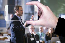 Powerfull trainer/speaker – Puterea primei impresii în discursul unui speaker