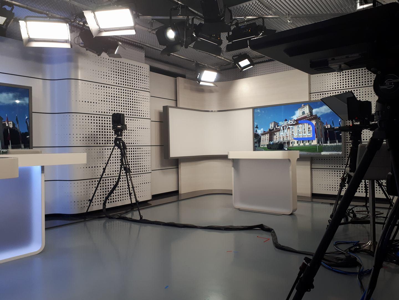 Imaginea personală în televiziune și în alte medii foto/video
